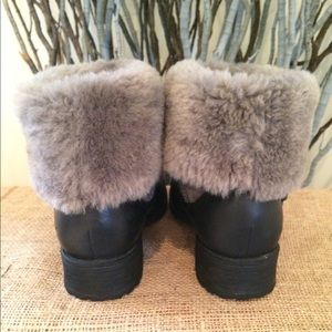 47caabefbae UGG Chyler Fold Down Boot